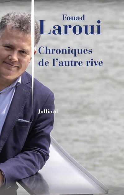 CHRONIQUES DE L'AUTRE RIVE