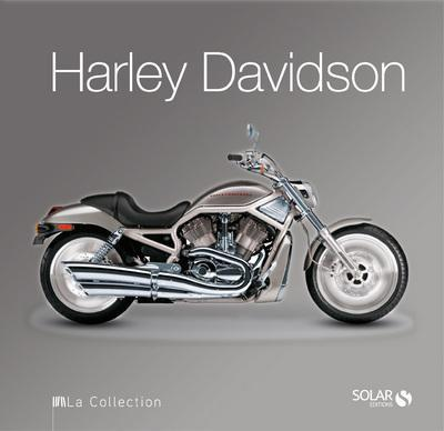 HARLEY-DAVIDSON - LA COLLECTION