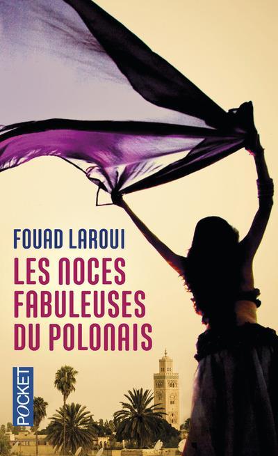 LES NOCES FABULEUSES DU POLONAIS