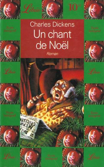 CHANT DE NOEL (UN) - - ROMAN