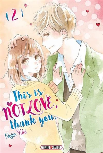 THIS IS NOT LOVE, THANK YOU 02 - T2