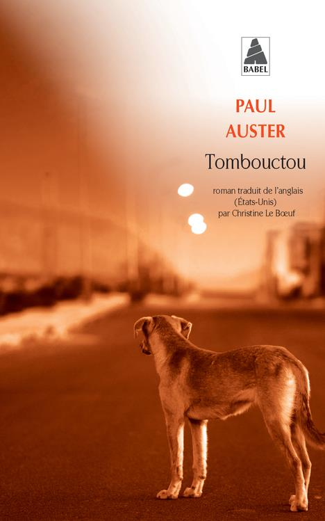TOMBOUCTOU (BABEL 460)