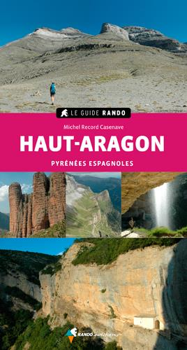 GUIDE RANDO HAUT-ARAGON (2E ED)