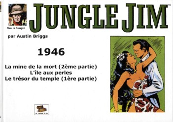 JUNGLE JIM 1946