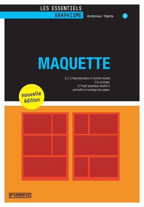 MAQUETTE 2ED