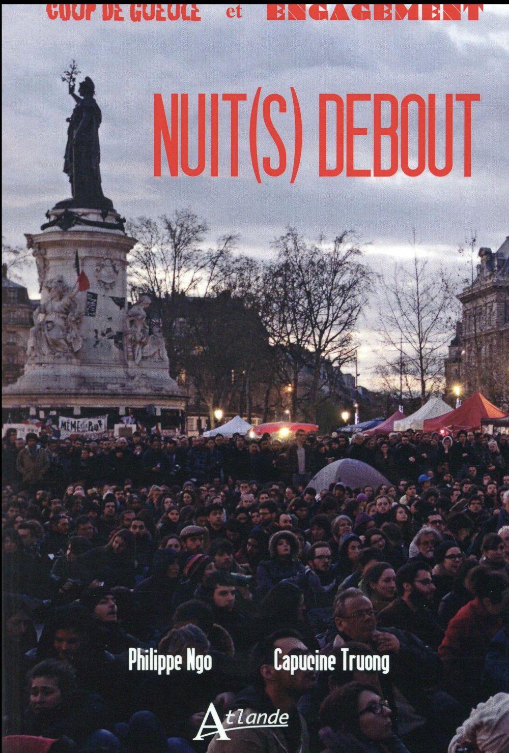 NUIT(S) DEBOUT