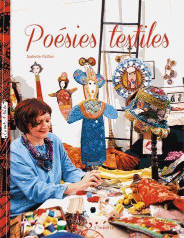 POESIES TEXTILES
