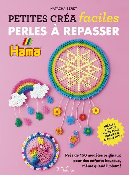 PETITES CREA FACILES - PERLES A REPASSER