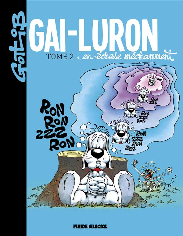 GAI-LURON T2 NE 2016