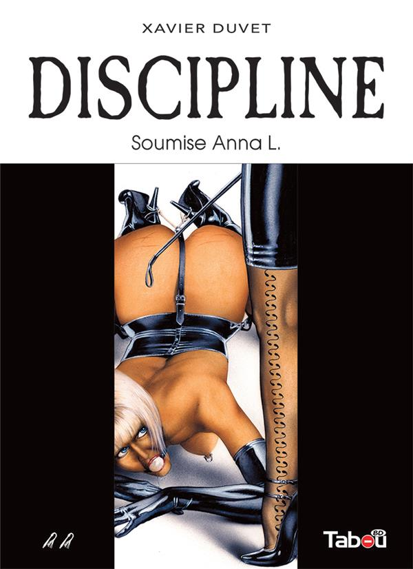 DISCIPLINE T2 SOUMISE ANNA L.