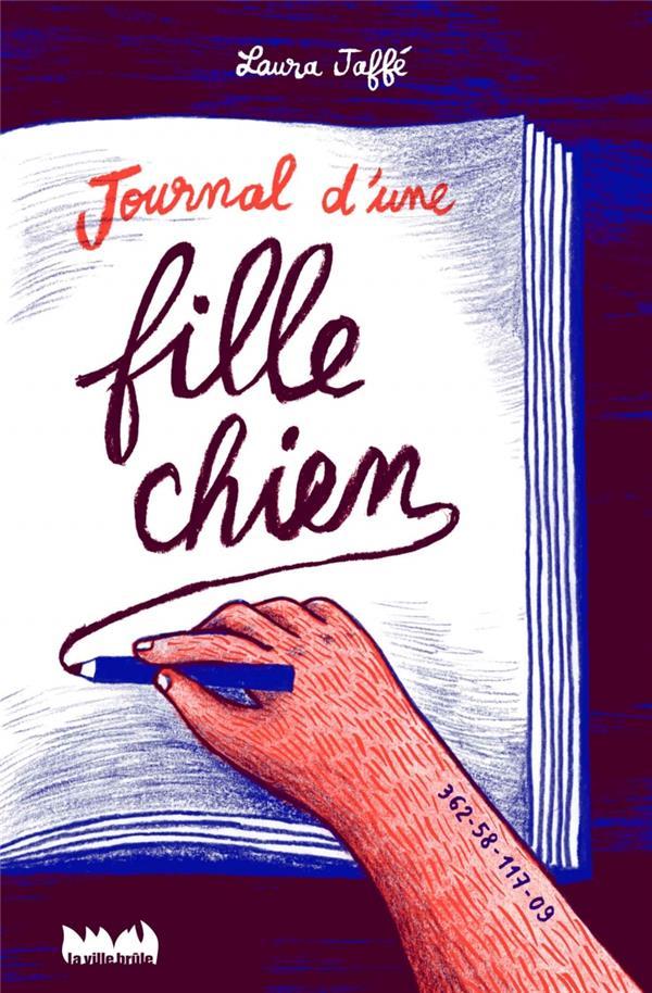 JOURNAL D'UNE FILLE CHIEN