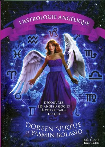 ASTROLOGIE ANGELIQUE