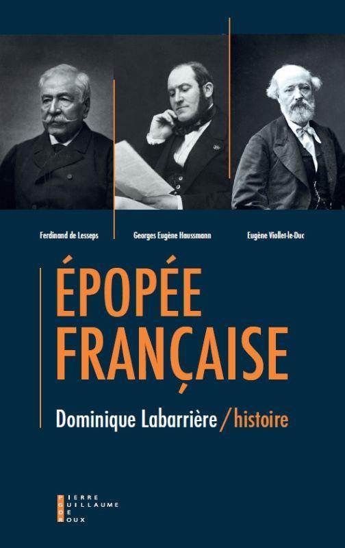 EPOPEE FRANCAISE