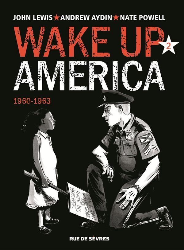 WAKE UP AMERICA T2 1960-1963