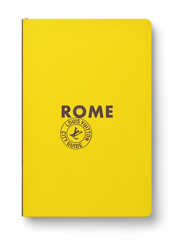 ROME CITY GUIDE 2015-2016 VERSION ANGLAISE