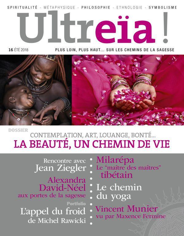 ULTREIA ! 16 - VOL16