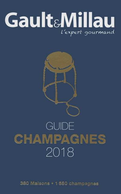 GUIDE CHAMPAGNE 2018