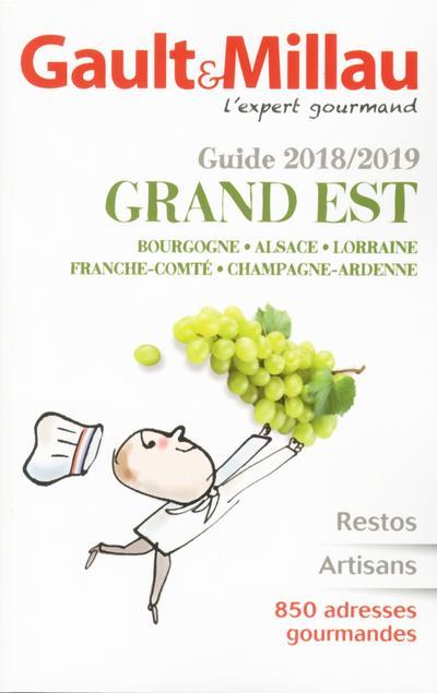 GUIDE GRAND EST 2018/2019