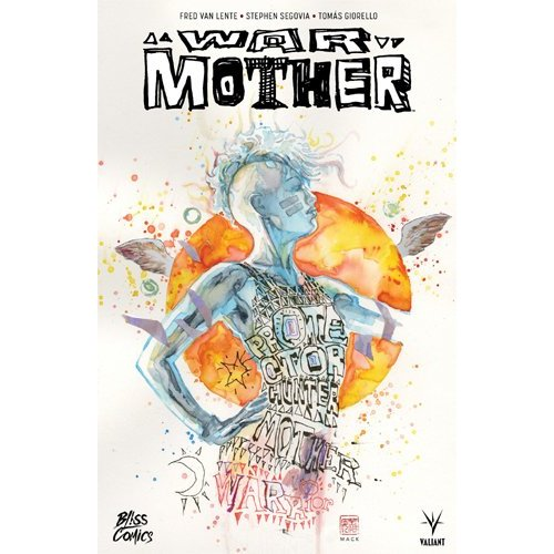 WAR MOTHER
