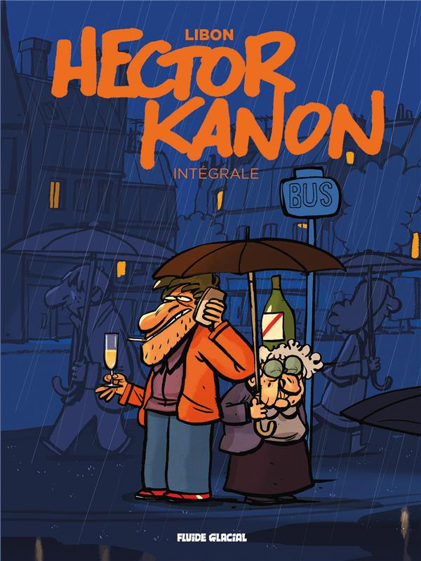 HECTOR KANON - L'INTEGRALE