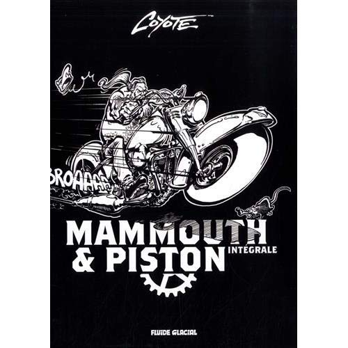 MAMMOUTH & PISTON - INTEGRALE