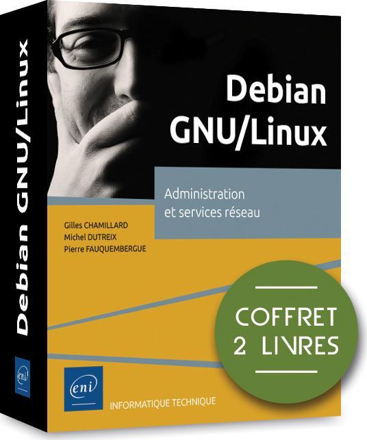 DEBIAN GNU-LINUX, DEBIAN GNU-LINUX