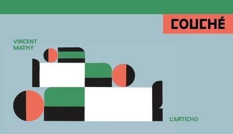 COUCHE - ILLUSTRATIONS, COULEUR