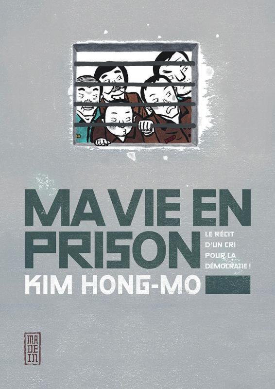 MA VIE EN PRISON