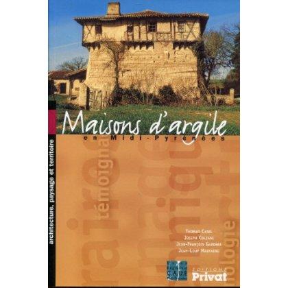 MAISONS D'ARGILE EN MIDI-PYRENEES