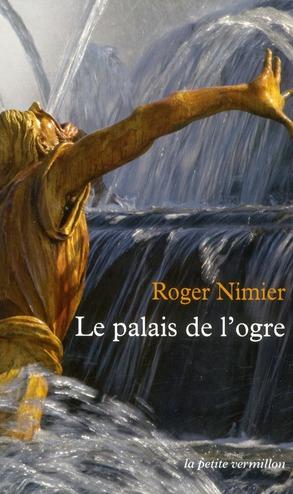 LE PALAIS DE L'OGRE/HISTOIRE D'UNE REINE MORTE