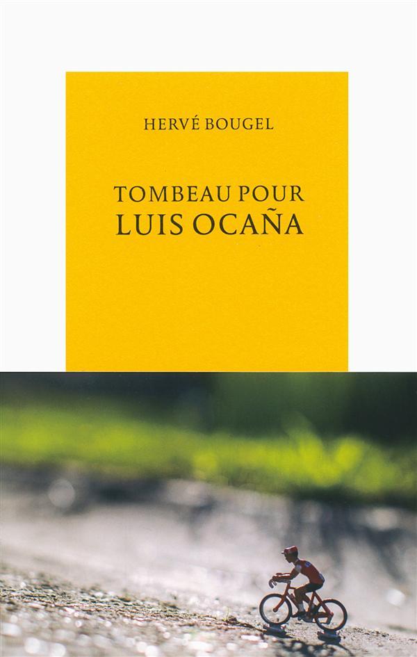 TOMBEAU POUR LUIS OCANA