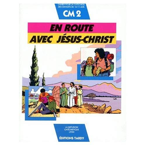 EN ROUTE AVEC JC CM2 ENFANTS + PARENTS