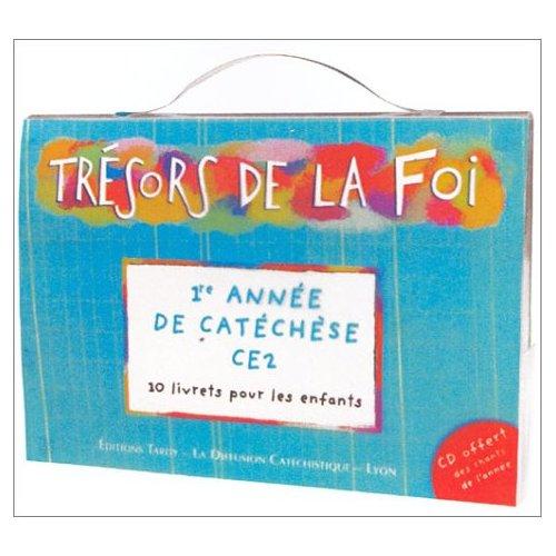 POCHETTE ENFANTS CE2 BLEU + CD GRATUIT