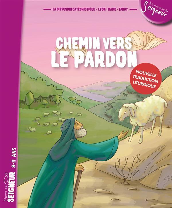 CHEMIN VERS LE PARDON-ENFANT NE