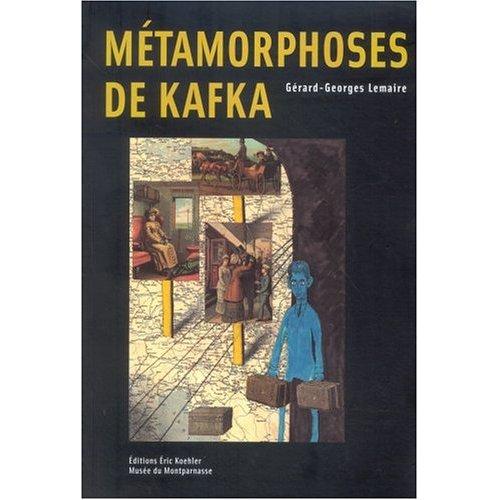 METAMORPHOSES DE KAFKA