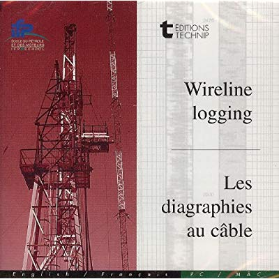WIRELINE LOGGING (CD-ROM)