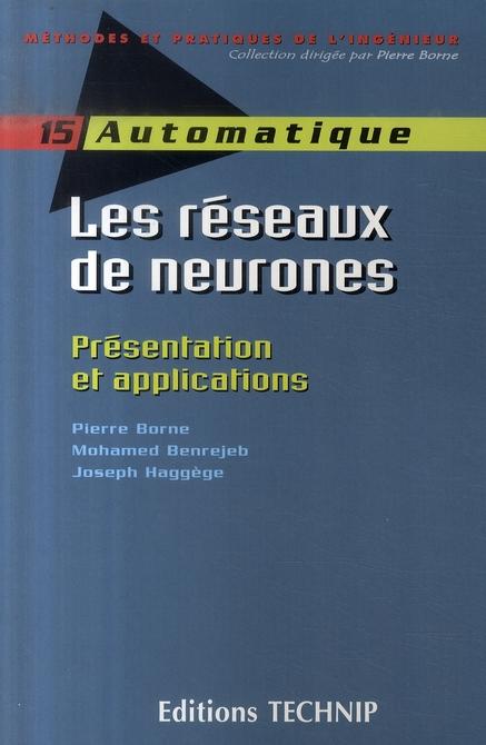 RESEAUX DE NEURONES