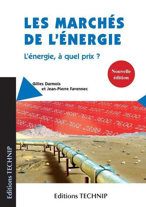 LES MARCHES DE L'ENERGIE