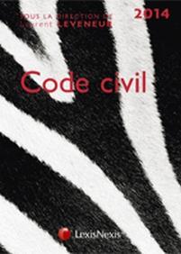 CODE CIVIL 2014 ZEBRE