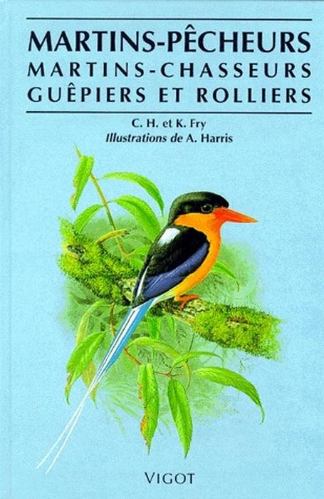 MARTINS PECHEURS GUEPIERS
