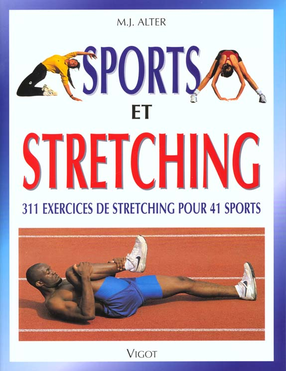 SPORTS ET STRETCHING