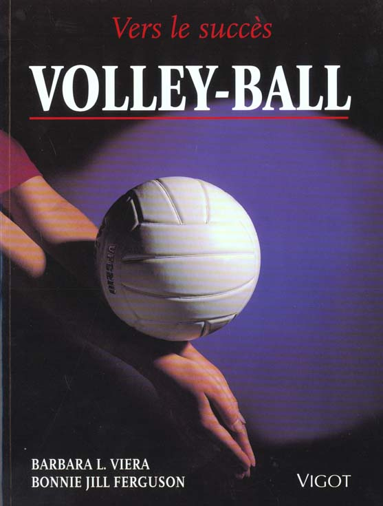 VOLLEYBALL VERS LE SUCCES