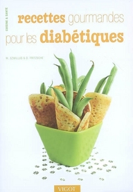 RECETTES GOURMANDES POUR LES DIABETIQUES DIABETE DE TYPE 2