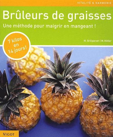 BRULEURS DE GRAISSES 2E VITALITE ET HARM