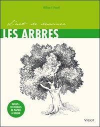 L ART DE DESSINER LES ARBRES