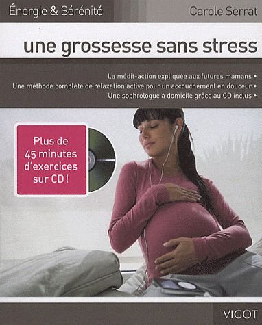 GROSSESSE SANS STRESS AVEC CD