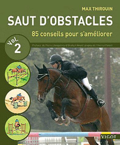 SAUT D OBSTACLES VOLUME 2
