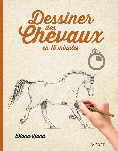 DESSINER DES CHEVAUX