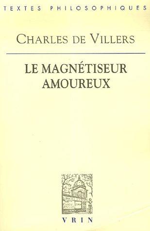 LE MAGNETISEUR AMOUREUX