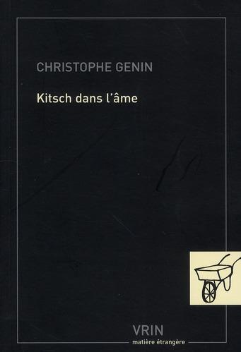 KITSCH DANS L AME